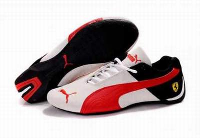 puma pour homme ouedkniss