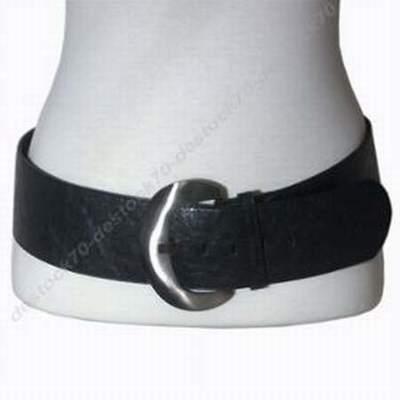 grand choix de ede45 2a3d8 ceinture homme cuir largeur 5 cm,ceinture large zalando ...