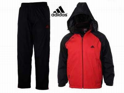 survetement adidas laser
